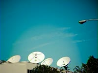 Rooftop Satellites