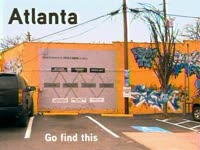 Go Find This Atlanta