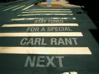Special Carl Rant Next