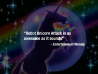 Robot Unicorn Attack Reviews
