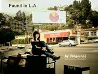 Found in LA
