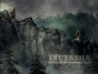 Inuyasha - Following Sesshoumaru
