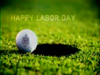 Happy Labor Day - Golf