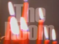 The Room: Candles