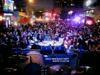 Austin Block Party