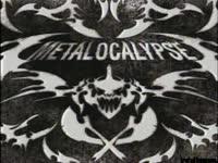 Metalocalypse Premiere