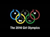 Girl Olympics