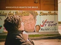Minneapolis Hearts the Brule