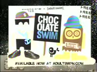 Chocolate Swim