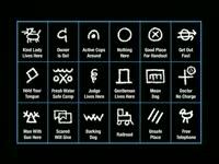 Favorite Hobo Codes