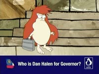 Dan Halen for Governor 1
