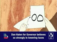Dan Halen for Governor 2