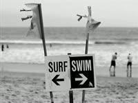 Surf-Swim