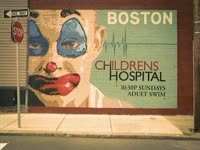 Boston Childrens Hospital Mural