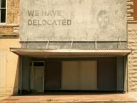 We Have Delocated Wall