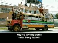 Sloppy Seconds Bus