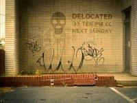 Delocated Next Sunday