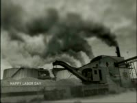 Happy Labor Day - Factory