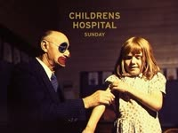 Childrens Hospital Vaccine