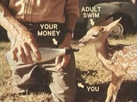 AS and Your Money Deer