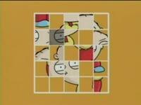 Stewie Slider Puzzle