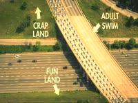 Crap Land Fun Land