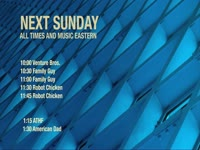Sunday Sched Blue Diamonds v2