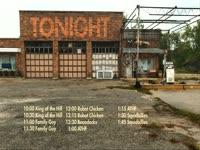 Tonight Abandoned Station v2