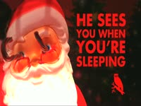 He Sees You When Sleeping