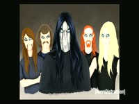 Dethklok Fan Art Stash