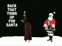 Back it Up for Santa