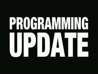Prog Update Jan 2011