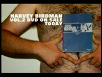 Harvey Birdman DVD Promo