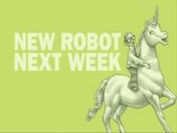 New RC Unicorn