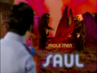 Saul of the Molemen 1