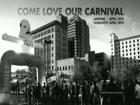 Come Love Our Carnival