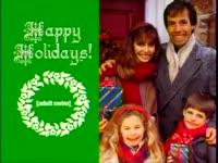 Holidays - Smiling Family