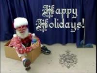Holidays - Boxed Beard Man