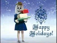 Holidays - Snowgirl
