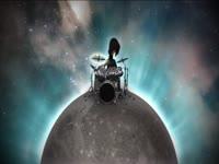 Drummer - Solar Eclipse