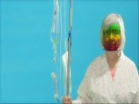 Granny Rainbowface