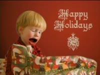 Holidays - Present Kid