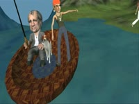 Retro CG: Boat Flip