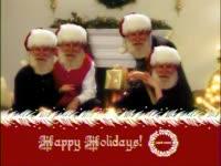Holidays - Beard Family 1