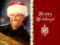 Holidays - Smiling Guy
