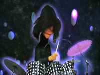 Drummer - Planet Rings
