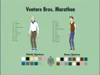 VB Marathon - Brothers