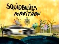 Squidbillies Marithon - Granny