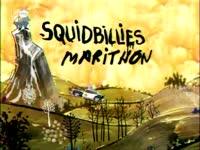 Squidbillies Marithon - Sheriff