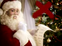 Unholidays - Santa